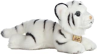 """Aurora - Miyoni - 8"""" White Tiger"""