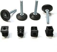 Keymark negro mate para sif/ón Tubo de pared de lat/ón de 350 mm para sif/ón de tubo tubo extra largo con arco de 90 /° de 32 mm para evitar olores sif/ón
