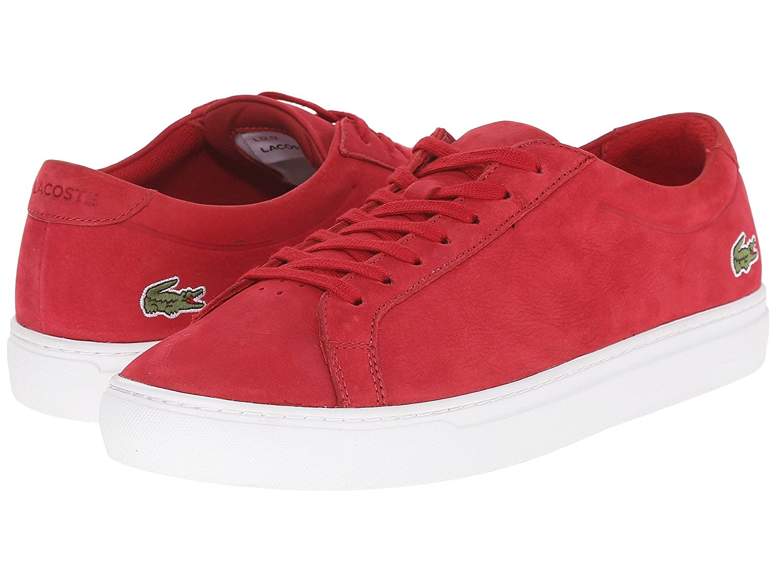Lacoste L.12.12 216 1Cheap and distinctive eye-catching shoes