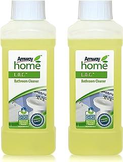 2 x Badreiniger L.O.C.™ - Bathroom Cleaner - 2 x 500 ml 1 Liter - Amway - Art.-Nr.: 117078