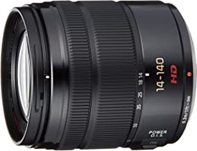Panasonic Lenses 14-140 mm/F 3.5-5.6 for Lumix G Vario