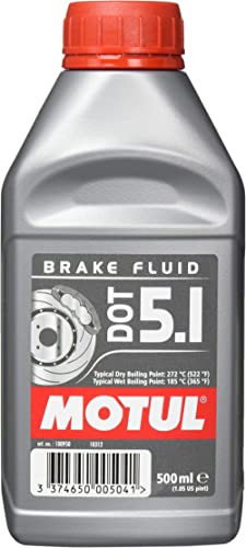 Motul Liquide de Frein Dot 5.1 0.5L