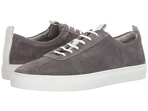 Grenson Suede Sneaker