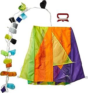 Toysmith Get Outside GO! Parafoil Kite