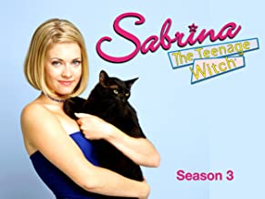 Sabrina: The Teenage Witch Season 3