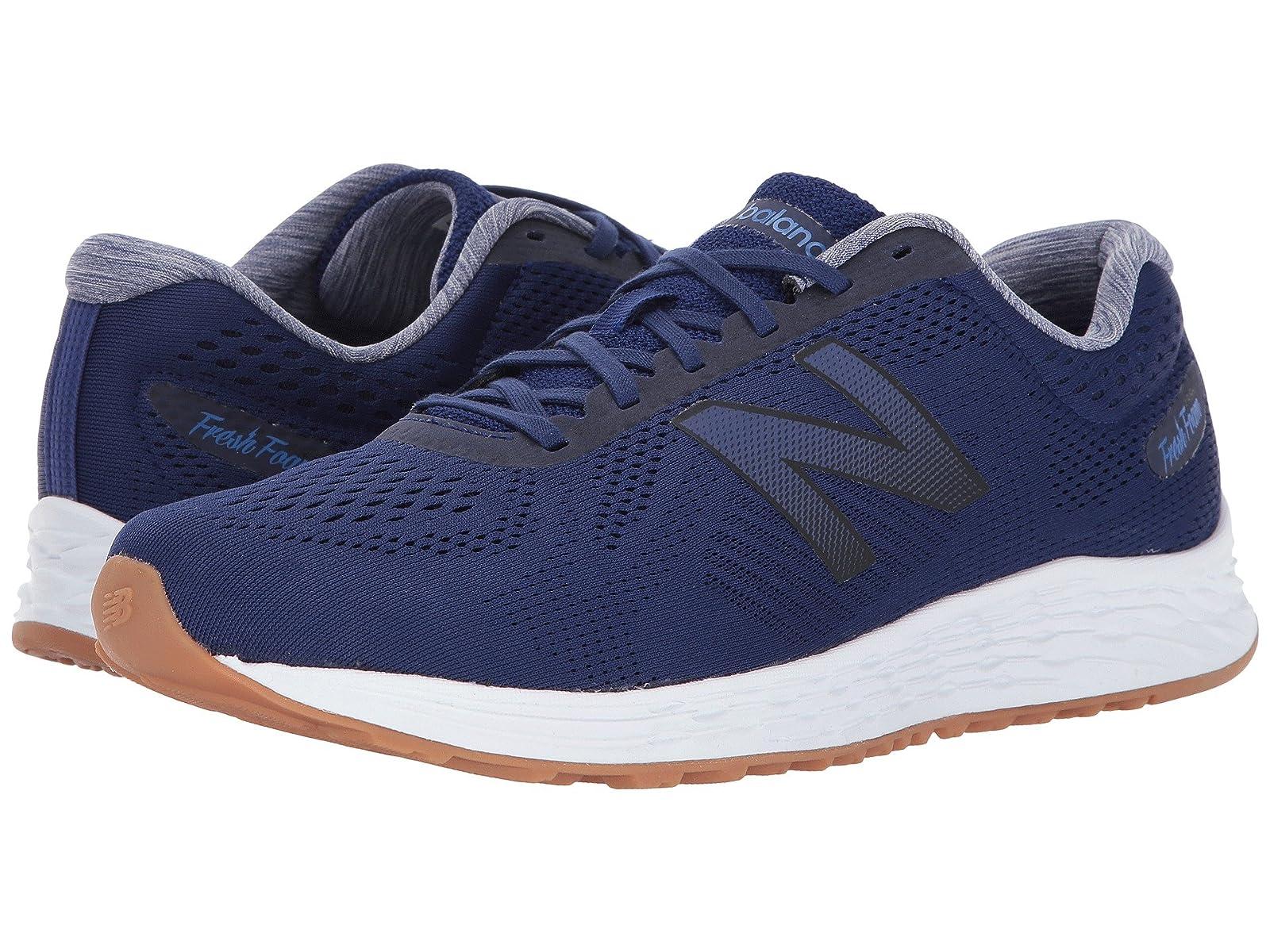 New Balance Arishi v1Atmospheric grades have affordable shoes