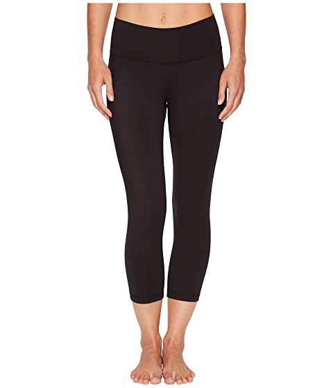 adidas Believe This High-Rise 3 4 Tights at Zappos.com f5a55008607