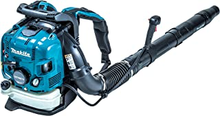 Makita EB7660TH 75.6 cc MM4 Engine Tube Throttle 4-Stroke Backpack Blower, Teal