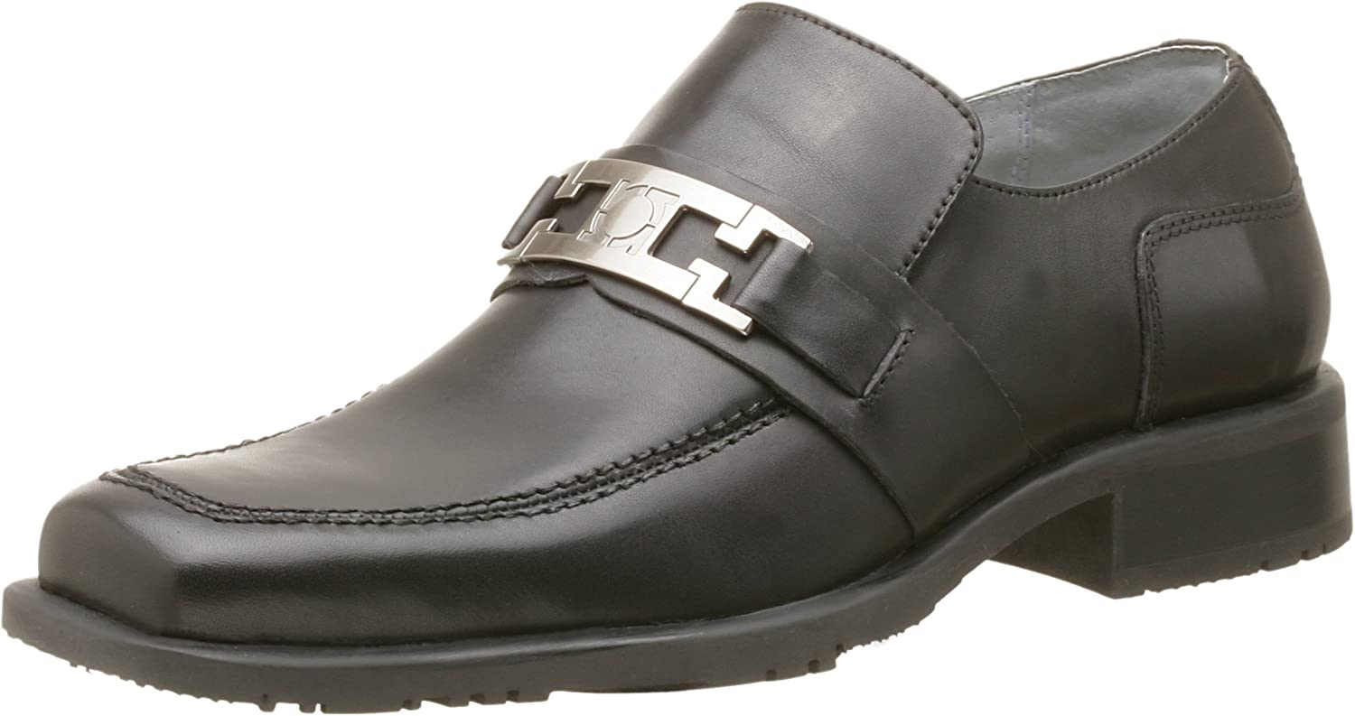 Kenneth Cole REACTION Men's Campus Circle Loafer