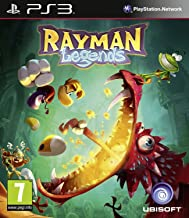 Rayman Legends Essentials (PS3) [Importación inglesa]
