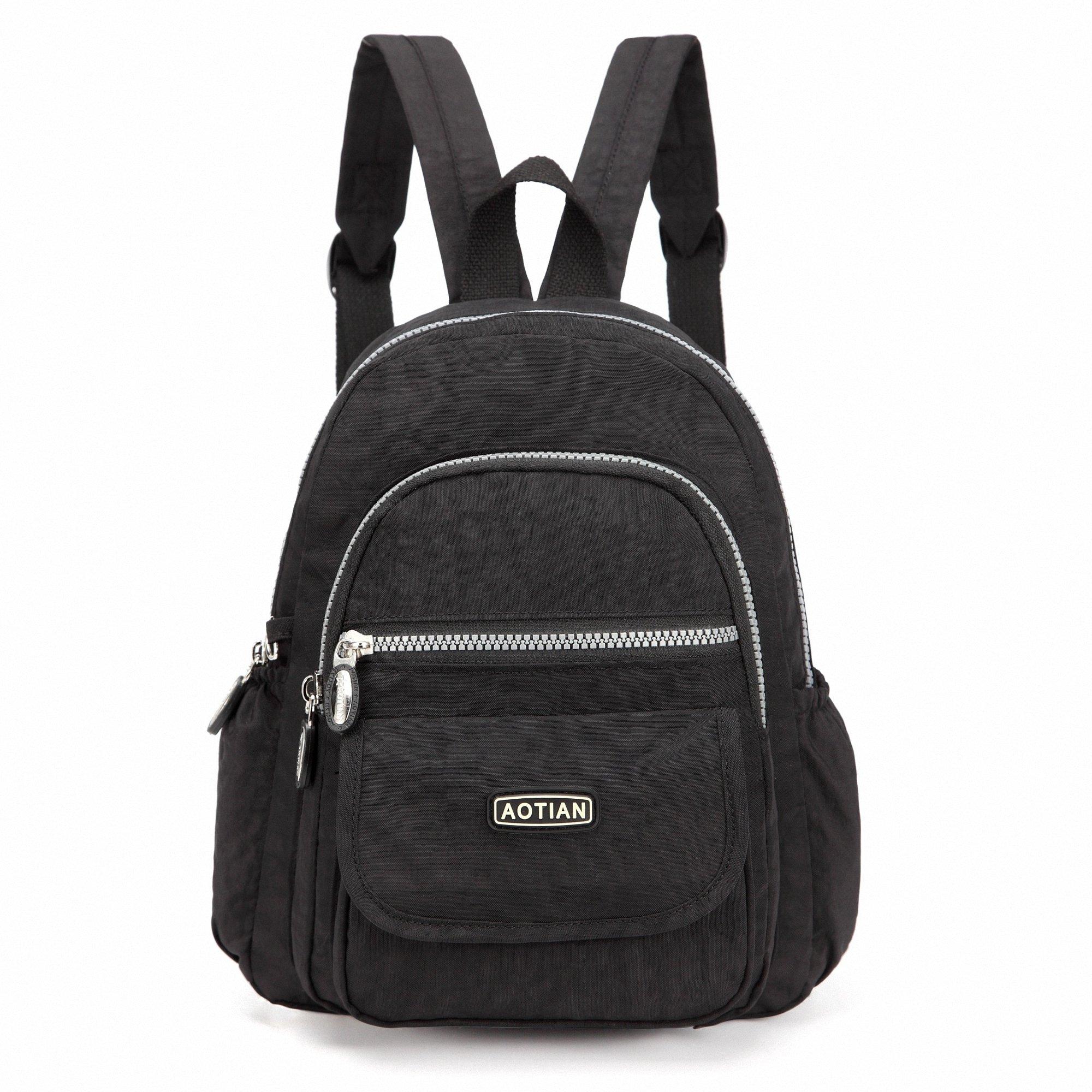 AOTIAN Backpacks Lightweight Packback Daypack