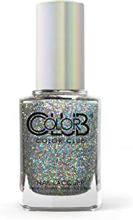 Color Club-BREAK IT UP from the new Halo Crush collection