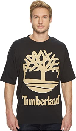 Timberland - Short Sleeve New 90s Inspired Tee