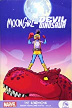 Moon Girl and Devil Dinosaur: In the Beginning