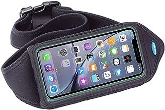 running waist belt for iphone 6 plus