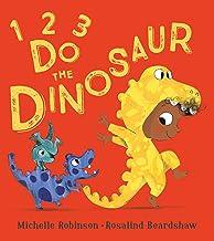 1 2 3 Do the Dinosaur!