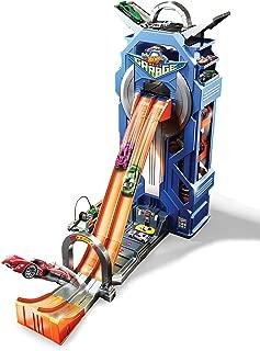 Hot Wheels Mega Garage Playset