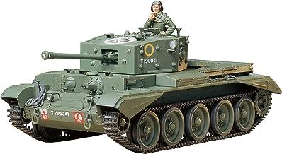 Tamiya 3000352211:35WWII British Cromwell Mk. IV Cruiser (1) Tank