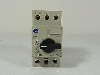 Allen Bradley 140M-C2E-B10 Starter