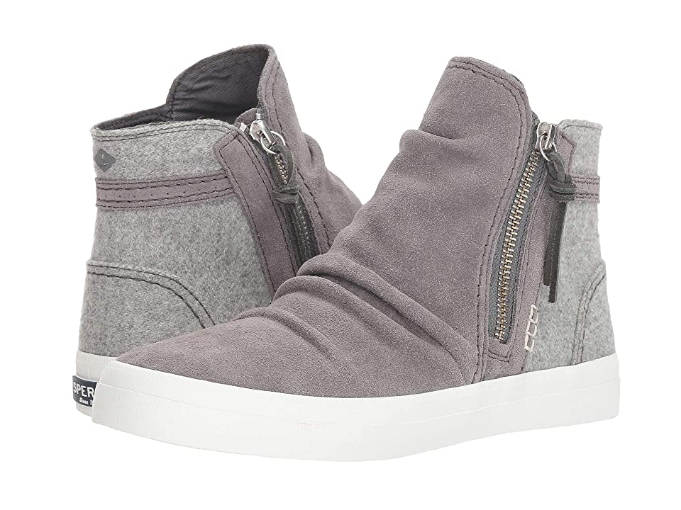 Sperry Crest Zone (Grey) Women