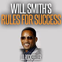 Will Smith's Rules for Success: J.D. Rockefeller's Book Club