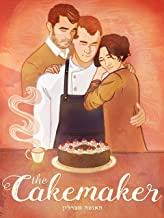 movie the cakemaker