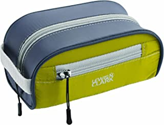 Lewis N. Clark Featherlight Toiletry Bag, Pear/Yellow, One Size