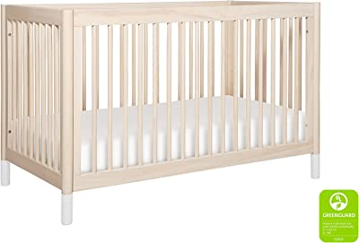 Amazon Com Davinci Kalani 4 In 1 Convertible Crib