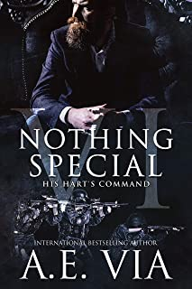 Nothing Special VI (S.W.A.T Edition): His Hart's Command (English Edition)