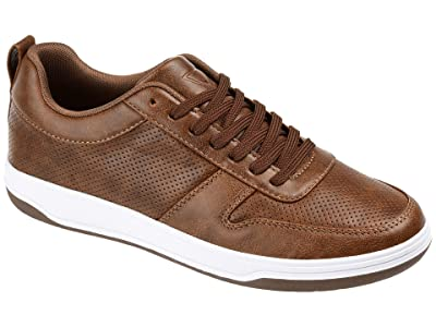 Vance Co. Ryden Casual Perforated Sneaker