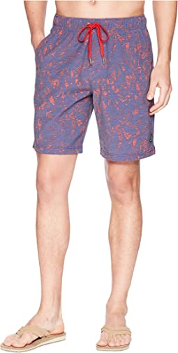 Metric E-Waist Shorts