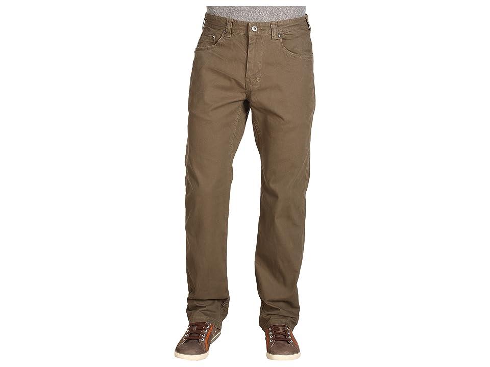Prana Bronson Pant (Cargo Green) Men