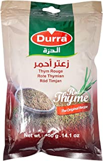 DURRA Red Thyme 400 gm