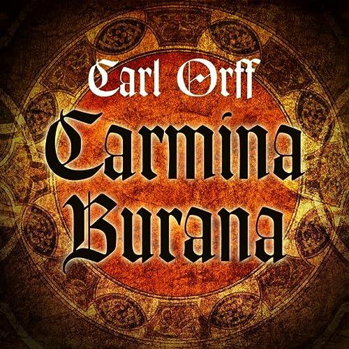CARMINA MP3 CARL BURANA ORFF TÉLÉCHARGER