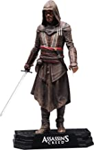 Assassin 'S Creed 81071 película Aguilar Color Tops Figura, 7 Pulgadas