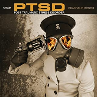 P.T.S.D. - Post Traumatic Stress Disorder