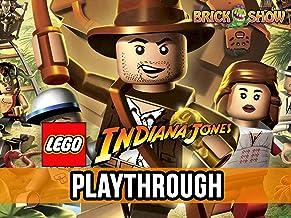 Clip: Lego Indiana Jones Playthrough