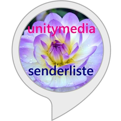 Unitymedia Senderliste