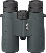 Pentax ZD 8x43 WP Binoculars (Green)