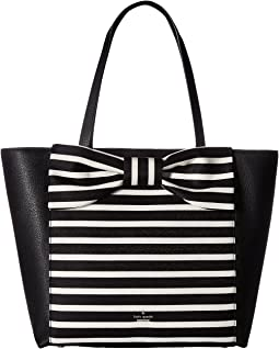 Kate Spade New York - Olive Drive Stripe Savannah