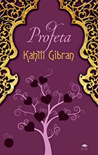 O Profeta (Atlântico Press & Coisas de Ler Livro 2) (Portuguese Edition)