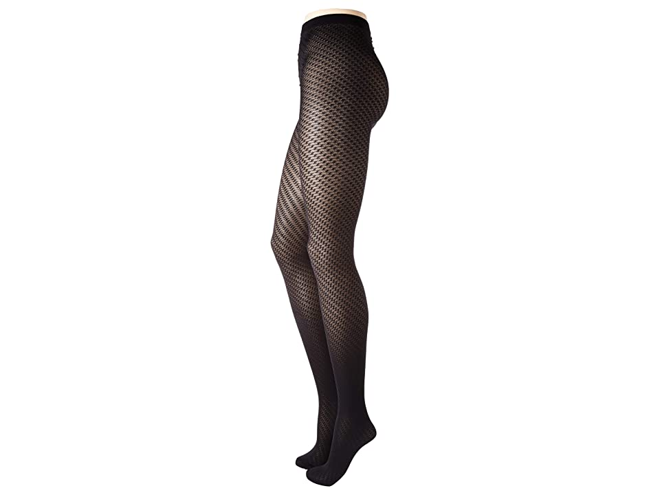 Wolford Dark Eclipse Tights (Black) Hose