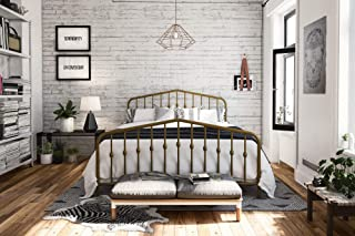 Best brass headboards for full size beds Reviews