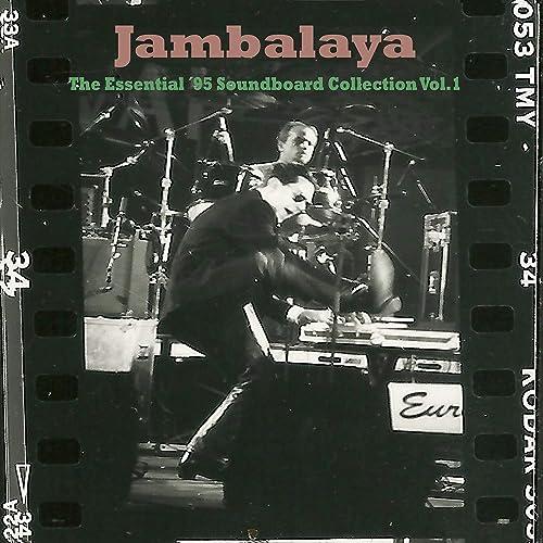 Great Balls of Fire (Live) by Kike Jambalaya on Amazon Music