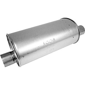Walker 17197 SoundFX Universal Muffler Tenneco