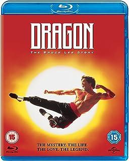 Dragon - The Bruce Lee Story [Edizione: Regno Unito] [Reino Unido] [Blu-ray]