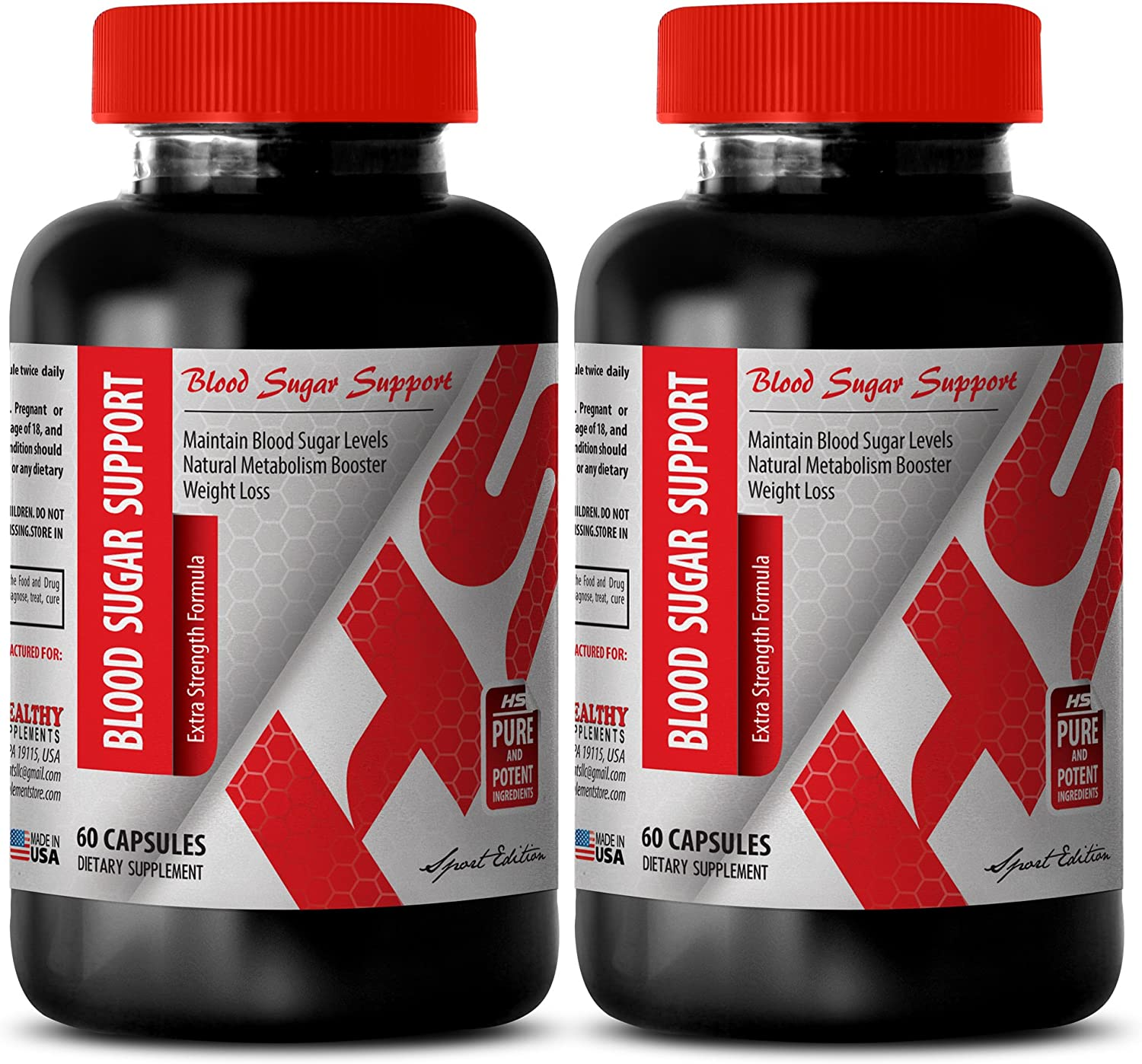 Cinnamon supreme Extract Supplement - El Paso Mall Sugar Blood Bloo Support