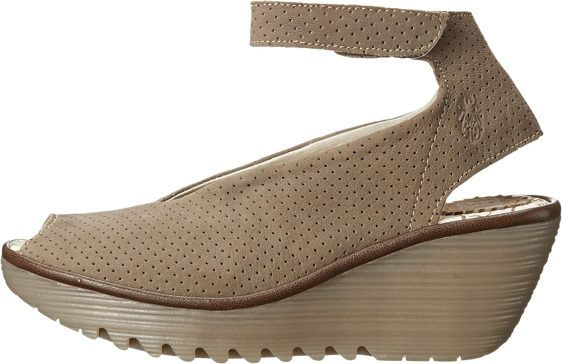 FLY LONDON Yala Perf | Women's shoes | 2020 Newest