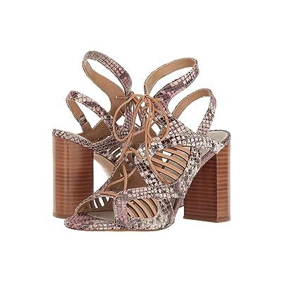 1.STATE Kayya (Blush) High Heels