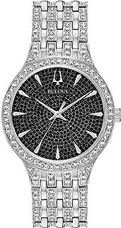 Bulova Dress Watch (Model: 96A227)